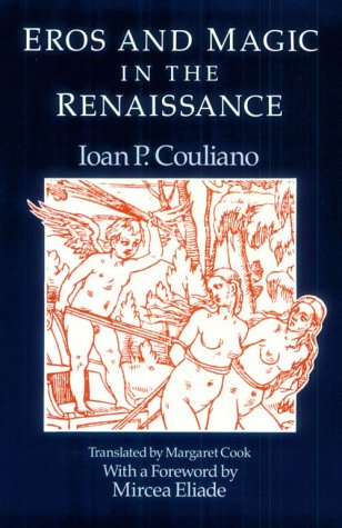 Eros and Magic in the Renaissance   1987 edition cover