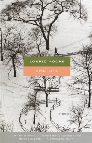 Like Life   2002 edition cover