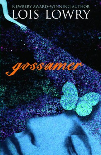 Gossamer  N/A edition cover