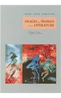 Images of Women in Literature  5th 1991 9780395551165 Front Cover
