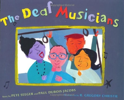 Deaf Musicians   2006 edition cover