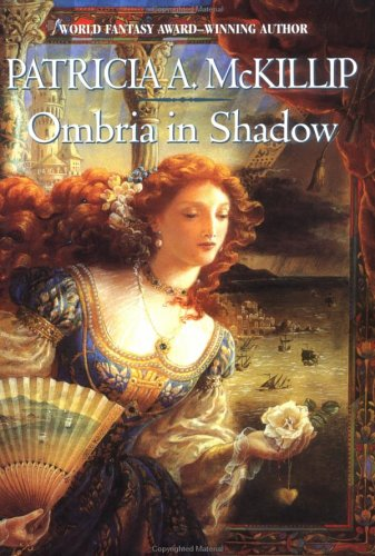 Ombria in Shadow   2002 (Reprint) edition cover