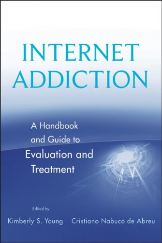 Internet Addiction A Handbook and Guide to Evaluation and Treatment  2011 9780470551165 Front Cover