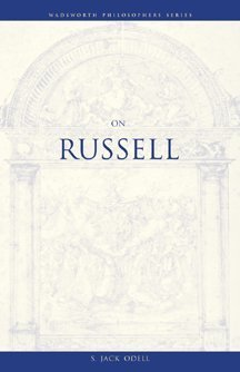 On Russell   2000 9780534576165 Front Cover