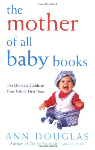 Mother of All Baby Books   2002 9780764566165 Front Cover