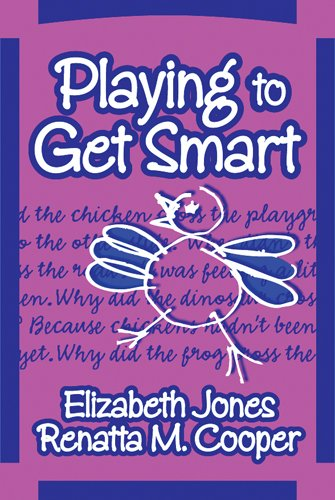 Playing to Get Smart   2005 edition cover