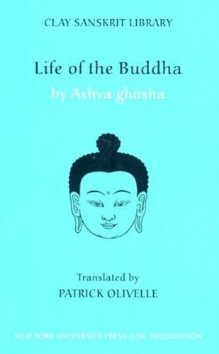 Life of the Buddha   2007 edition cover