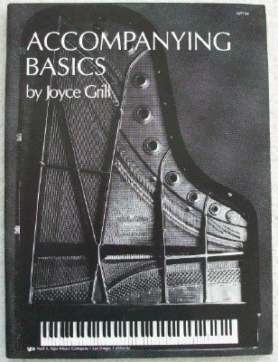 Accompanying Basics 1st 9780849793165 Front Cover