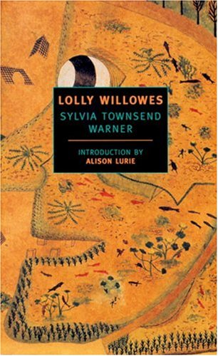 Lolly Willowes  Reprint edition cover