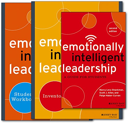 Emotionally Intelligent Leadership for Students  2nd 2015 edition cover