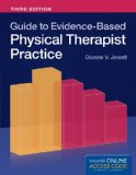 Guide to Evidence-Based Physical Therapist Practice  3rd 2015 9781284034165 Front Cover