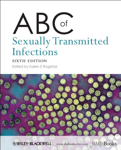 Sexually Transmitted Infections  6th 2011 edition cover