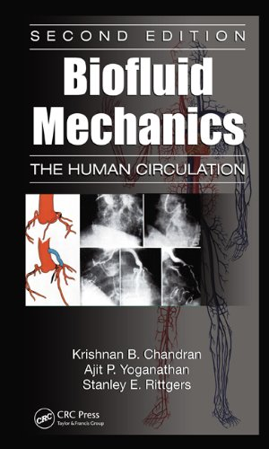 Biofluid Mechanics  2nd 2012 (Revised) edition cover