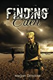 Finding Eden  N/A 9781484803165 Front Cover