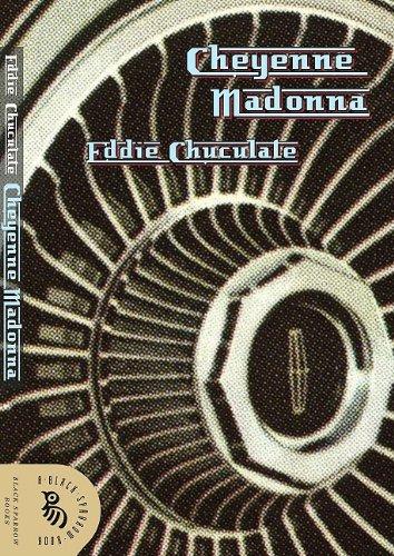 Cheyenne Madonna N/A edition cover