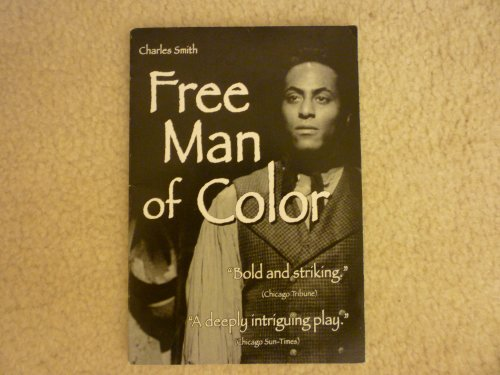 Free Man of Color  2005 edition cover