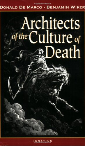 Architects of the Clulture of Death 1st 2004 edition cover