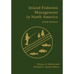 Inland Fisheries Management in North America  3rd edition cover