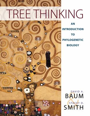 Tree Thinking An Introduction to Phylogenetic Biology  2013 9781936221165 Front Cover