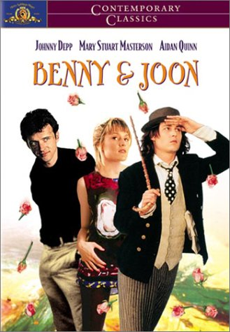 Benny and Joon System.Collections.Generic.List`1[System.String] artwork