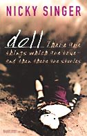 Doll N/A edition cover