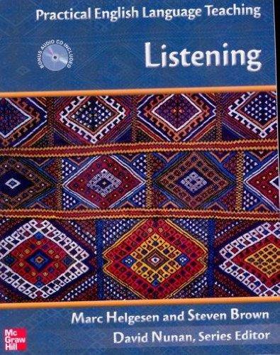Practical English Language Teaching: Pelt 1st 2006 edition cover