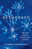 Networked The New Social Operating System  2014 edition cover