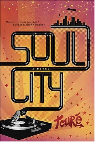 Soul City  N/A edition cover