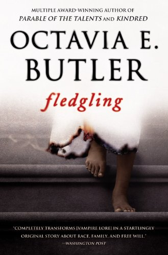 Fledgling   2007 edition cover