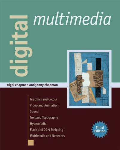 Digital Multimedia  3rd 2009 edition cover