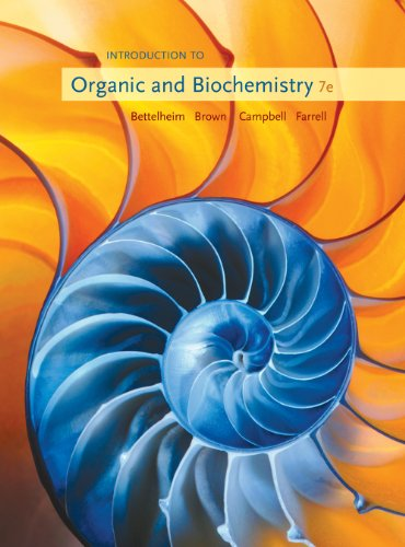Lab Experiments for Organic and Biochemistry  7th 2010 edition cover