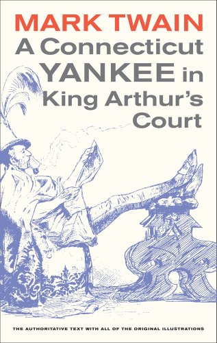 Connecticut Yankee in King Arthur's Court  3rd 2011 edition cover