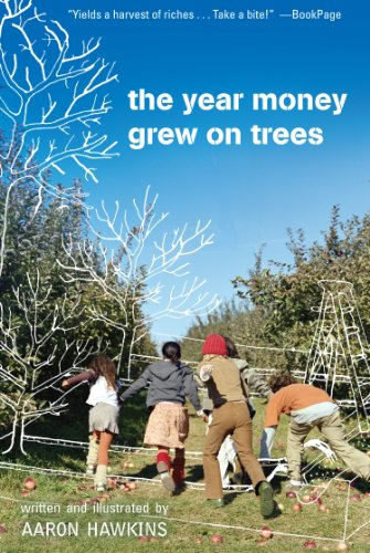 Year Money Grew on Trees   2010 edition cover