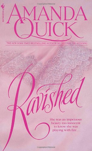 Ravished   1992 edition cover