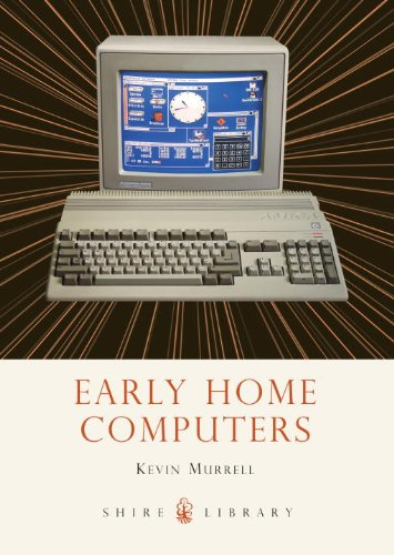 Early Home Computers   2013 9780747812166 Front Cover