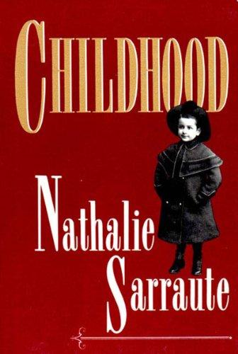 Enfance  N/A edition cover