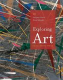 Exploring Art: A Global, Thematic Approach  2015 9781285858166 Front Cover