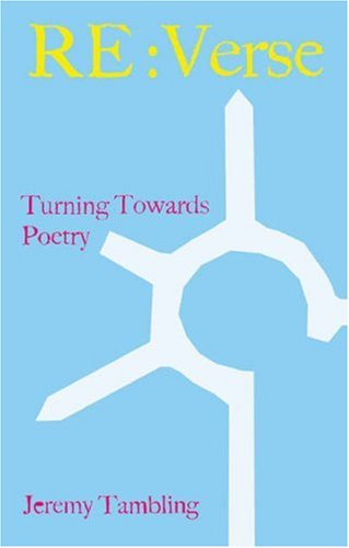 RE:Verse Turning Towards Poetry  2006 9781405836166 Front Cover