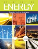Energy Principles Problems Alternatives 7th (Revised) edition cover