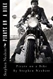 Pirate on a Bike  N/A 9781484947166 Front Cover
