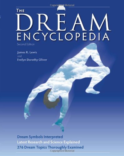 Dream Encyclopedia  2nd 2009 edition cover