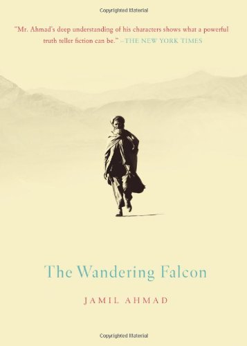 Wandering Falcon  N/A edition cover