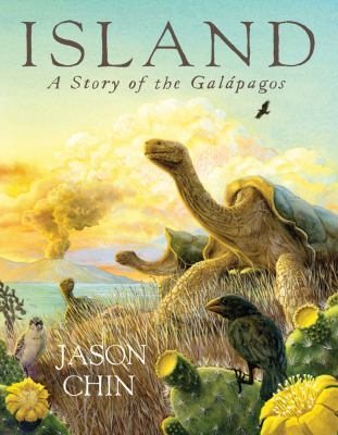 Island A Story of the Gal�pagos  2012 edition cover