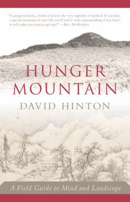 Hunger Mountain A Field Guide to Mind and Landscape  2012 edition cover