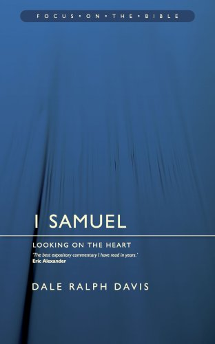 1 Samuel Looking on the Heart  2010 (Reprint) edition cover