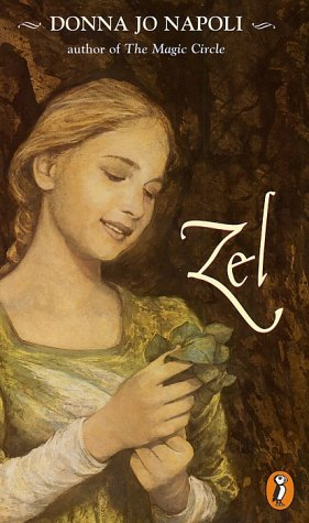 Zel  N/A edition cover