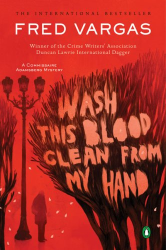 Wash This Blood Clean from My Hand   2007 edition cover