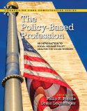 POLICY-BASED PROFESSION        N/A edition cover