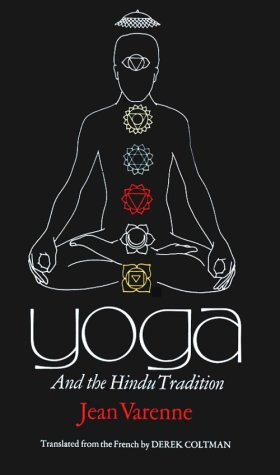 Yoga and the Hindu Tradition   1976 edition cover