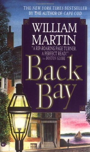 Back Bay  Reprint edition cover